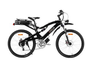 Evelo Aries Full Suspension E-Bike - 500W Continuous/750W - Large for Sale in Austin, TX