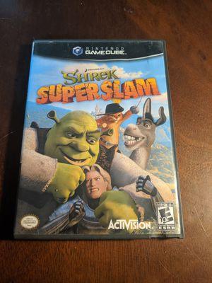 Shrek super slam for Sale in Sacramento, CA