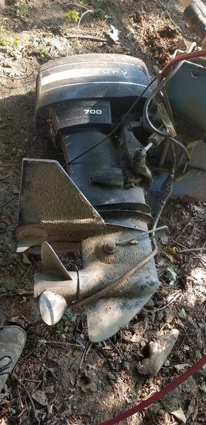 Mercury 700 outboard boat motor for Sale in Glenshaw, PA