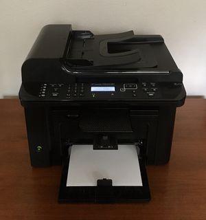 HP Laserjet Pro MFP M1536dnf Group Multifunction Printer Monochrome for Sale in Frisco, TX
