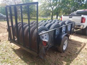 New Trailer Tire & Rim for Sale in Sorrento, FL