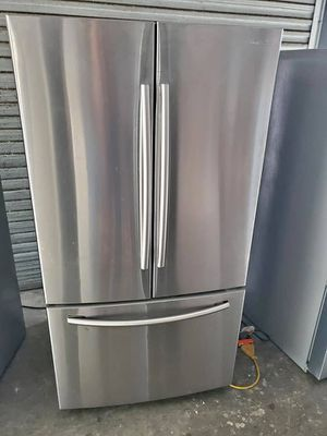 FREE DELIVERY! Samsung Refrigerator Fridge Free Delivery 36in Wide #904 for Sale in Riverside, CA