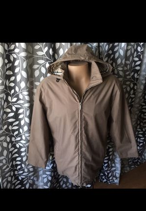 Burberry Men's Jacket Authentic for Sale in Lilburn, GA
