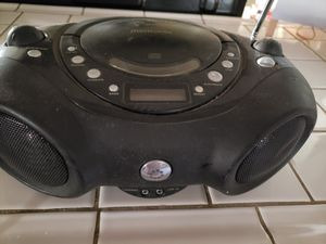 Memorex radio cd player for Sale in Lancaster, CA