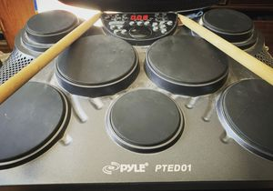 Drum pads kit for Sale in Corona, CA