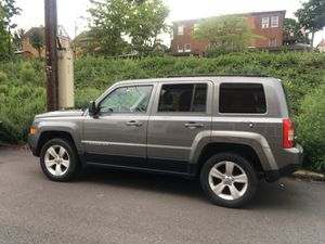 2012 Jeep Patriot for Sale in Butler, PA
