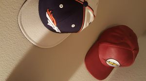 Reebox and marvel awesomeness Hats for Sale in Nashville, TN