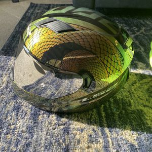 Motorcycle Helmet Size: XL for Sale in Columbia, SC