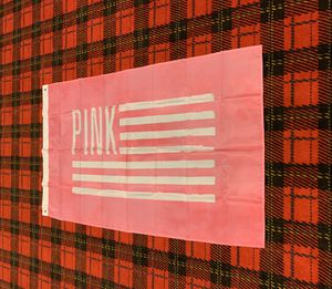 Brand new Pink USA flag for Sale in Celina, OH