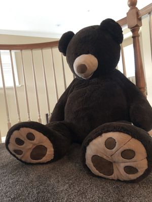 Giant teddy Bear for Sale in Highland, CA