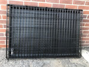 Brand new large dog crate. Never used $50 for Sale in Littleton, CO