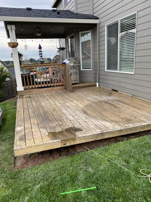 Free wood for Sale in Vancouver, WA
