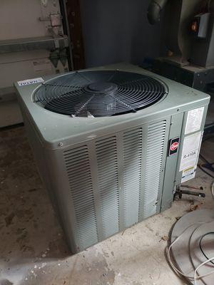 Rheem AC Condenser 2.5 ton for Sale in Fort Lauderdale, FL