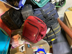 Luggage and carry-on bags for Sale in Cranston, RI