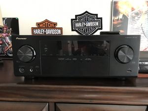 Pioneer receiver vsx-523 for Sale in Katy, TX