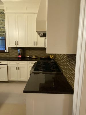 Custom made kitchen cabinets for sale! for Sale in Brooklyn, NY
