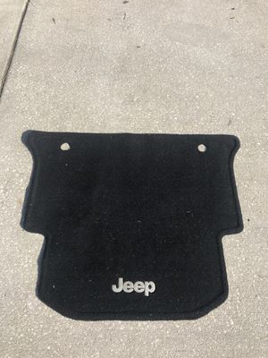 2018 Jeep Wrangler parts for Sale in Land O Lakes, FL