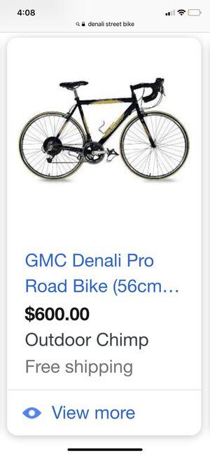 Denali street bike for Sale in Murfreesboro, TN