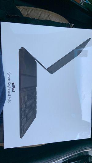 iPad Smart Keyboard folio for Sale in Washington, DC