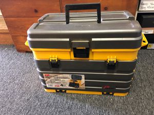 Plano tool box - NEW for Sale in Camas, WA