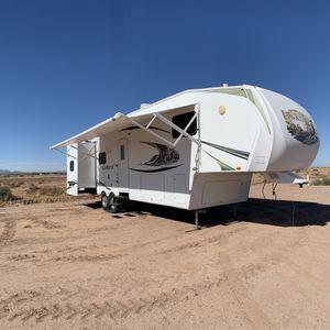 2010 Elkridge 34RLSA for Sale in Casa Grande, AZ