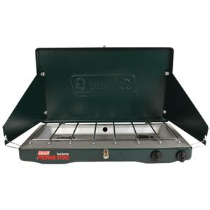 Coleman Classic 2-Burner Stove camping Outdoors Picnic Cooking Hiking Propane ( new in box) for Sale in Clinton, CT