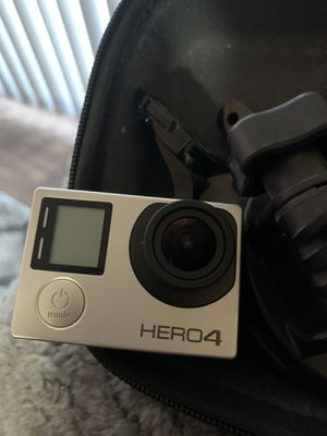 GoPro Hero 4 camera for Sale in Chandler, AZ