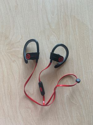 PowerBeats 3 by Dr.Dre (Bluetooth) for Sale in Eugene, OR