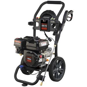 Brand new in box Truett Plus 2800 PSI gas pressure washer for Sale in West Valley City, UT