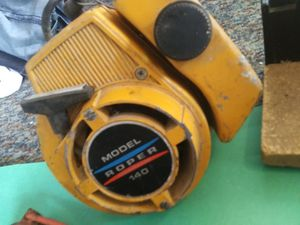 Roper small motor for Sale in Muncy, PA