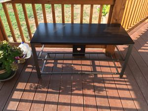 Z line Design table for Sale in Ronald, WA