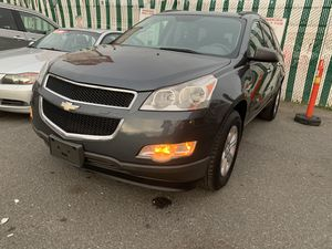2010 chevy traverse for Sale in Edison, NJ