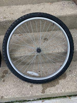 Mountain Bike wheels for Sale in Roselle, IL
