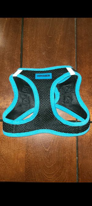 Dog harness vest size- Medium for Sale in Stockton, CA