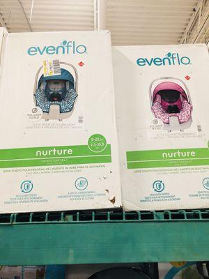 Evenflo infant car seat for Sale in Las Vegas, NV
