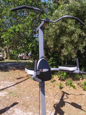 Apex dip and pullup bar for Sale in Tampa, FL