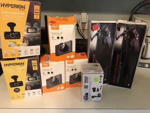 Dash cameras for Sale in Sarasota, FL