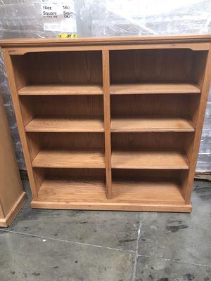 Bookcase or storage for Sale in Sacramento, CA