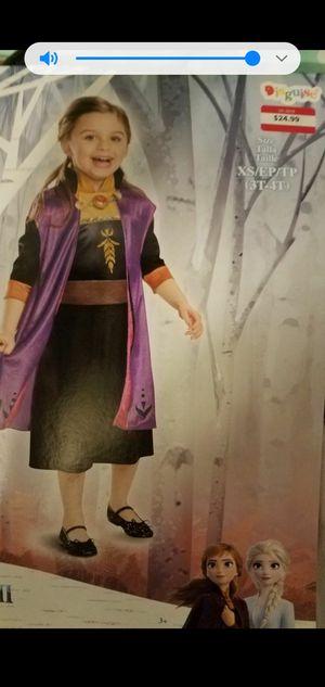 Frozen costume for Sale in Phoenix, AZ