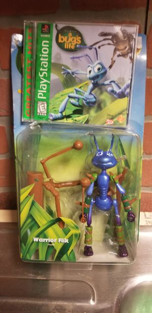 A bugs life for Sale in Washington, DC