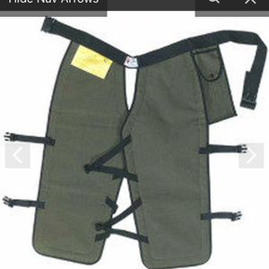 "Classified UL Chainsaw Protection Pants W 30""-42"" L 40"" for Sale in Fort Lauderdale, FL"