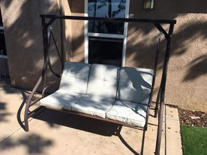 Porch swing for Sale in San Diego, CA