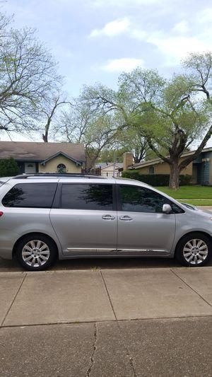 Toyota Sienna for Sale in Garland, TX