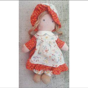 Holly Hobbie Doll for Sale in Lodi, CA