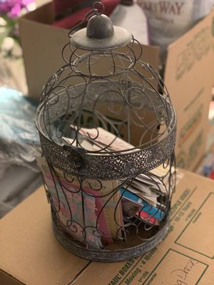 Wedding Birdcage for Cards and Gifts for Sale in Washington, DC