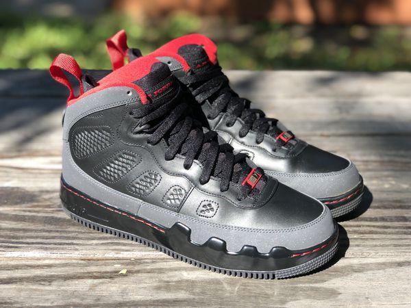 online store c0410 335cf Air Jordan 9 Fusion
