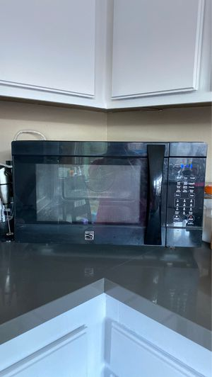 Kenmore Microwave for Sale in Irvine, CA