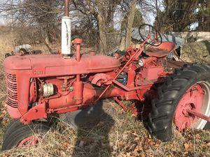 200 farm all international for Sale in Broken Arrow, OK