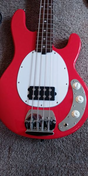 SUB bass by Sterling for Sale in Portland, OR