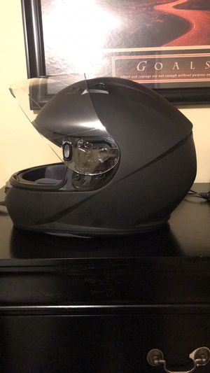 Motorcycle helmet for Sale in Mount Laurel Township, NJ